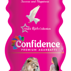 Confidence Premium Agarbatti 600 gm