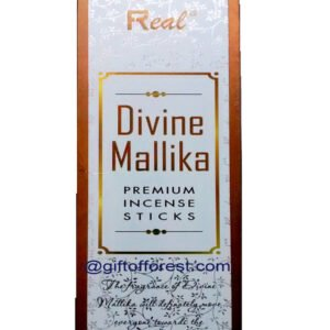 Real Divine Mallika agarbatti 700 gm Incense Sticks