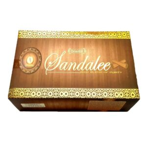Oriental Sandal or Chandan Agarbatti 120 incense stick
