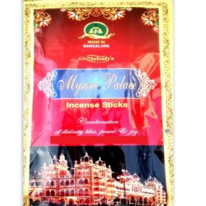 Misbah's Mysore Palace Agarbatti 900 gm