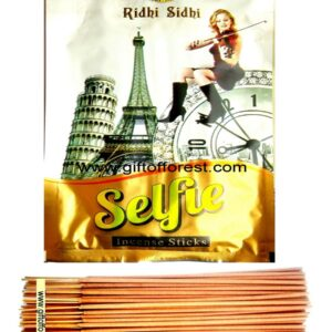 Selfie Ridhi Sidhi Agarbatti 780 gm