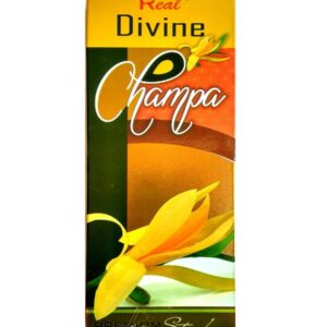 Real Divine Champa Agarbatti 700 gm sticks
