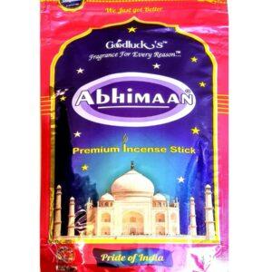 Abhimaan Agarbatti 750 gm Incense stick
