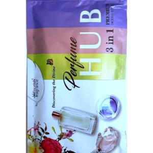 Perfume Hub Agarbatti Flourish Fragrance sticks pack of 6